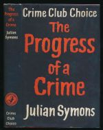 The progress of a crime