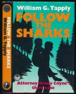 Follow the sharks: Attorney Brady Coyne's third case