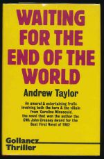 Waiting for the end of the world: a novel