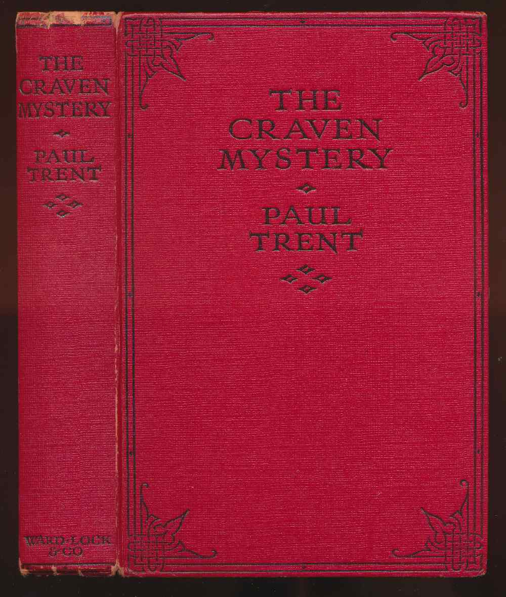 The Craven mystery