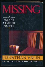 Missing: a Harry Stoner novel