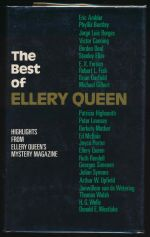The best of Ellery Queen