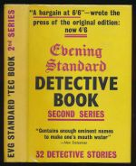 Evening Standard detective book second series