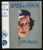Spies in Spain