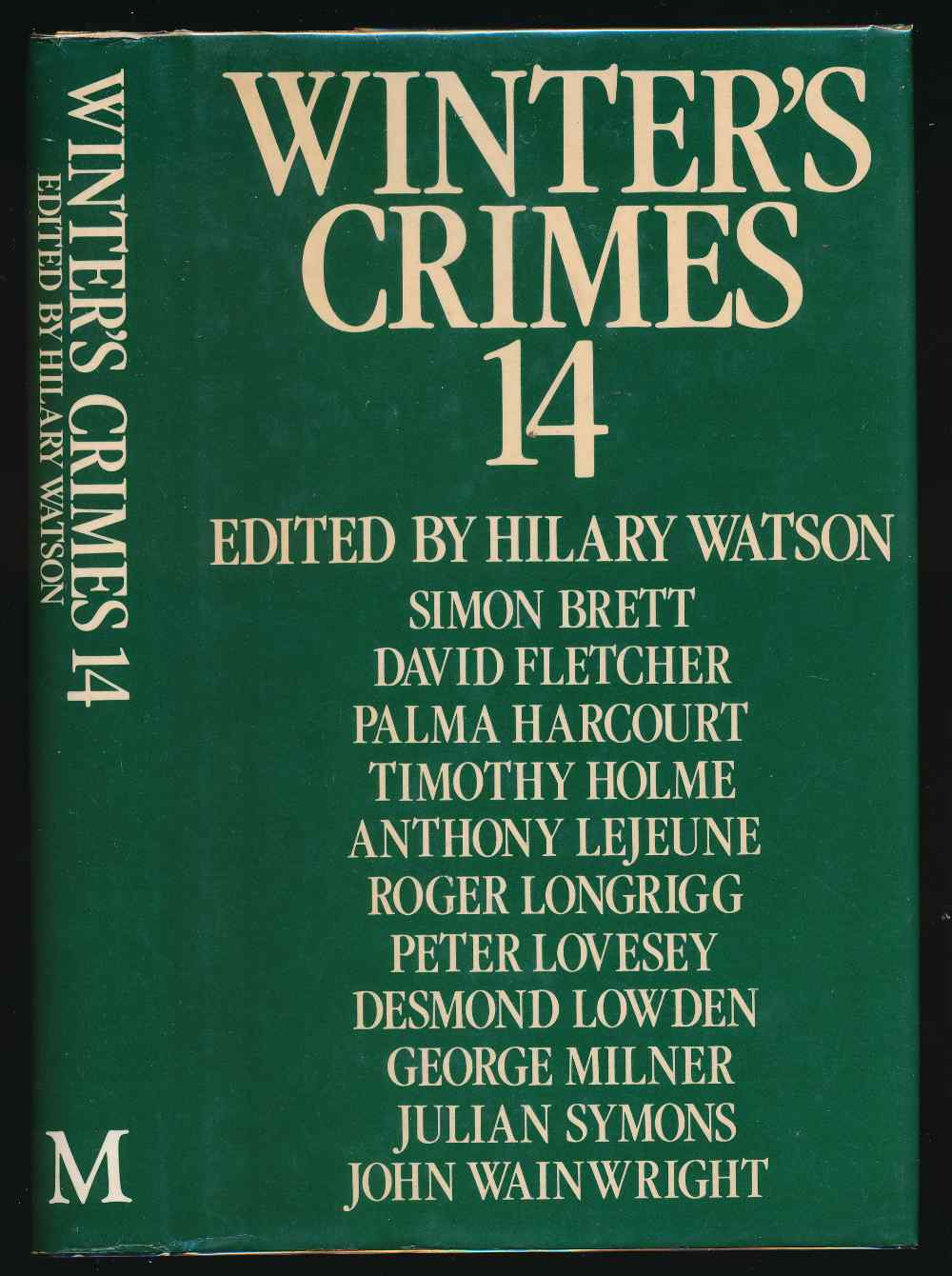 Winter's crimes 14