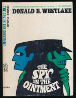 The spy in the ointment: another hilarious and suspenseful caper