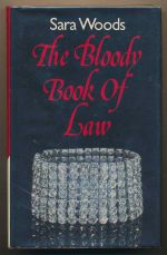 The bloody book of law