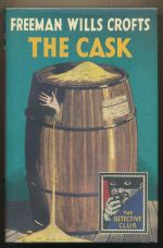 The cask : a story of crime