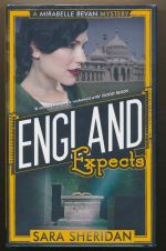 England expects : a Mirabelle Bevan mystery