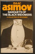 Banquets of the Black Widowers