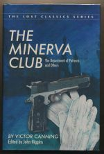 The Minerva Club : the Department of Patterns and others