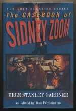 The casebook of Sidney Zoom