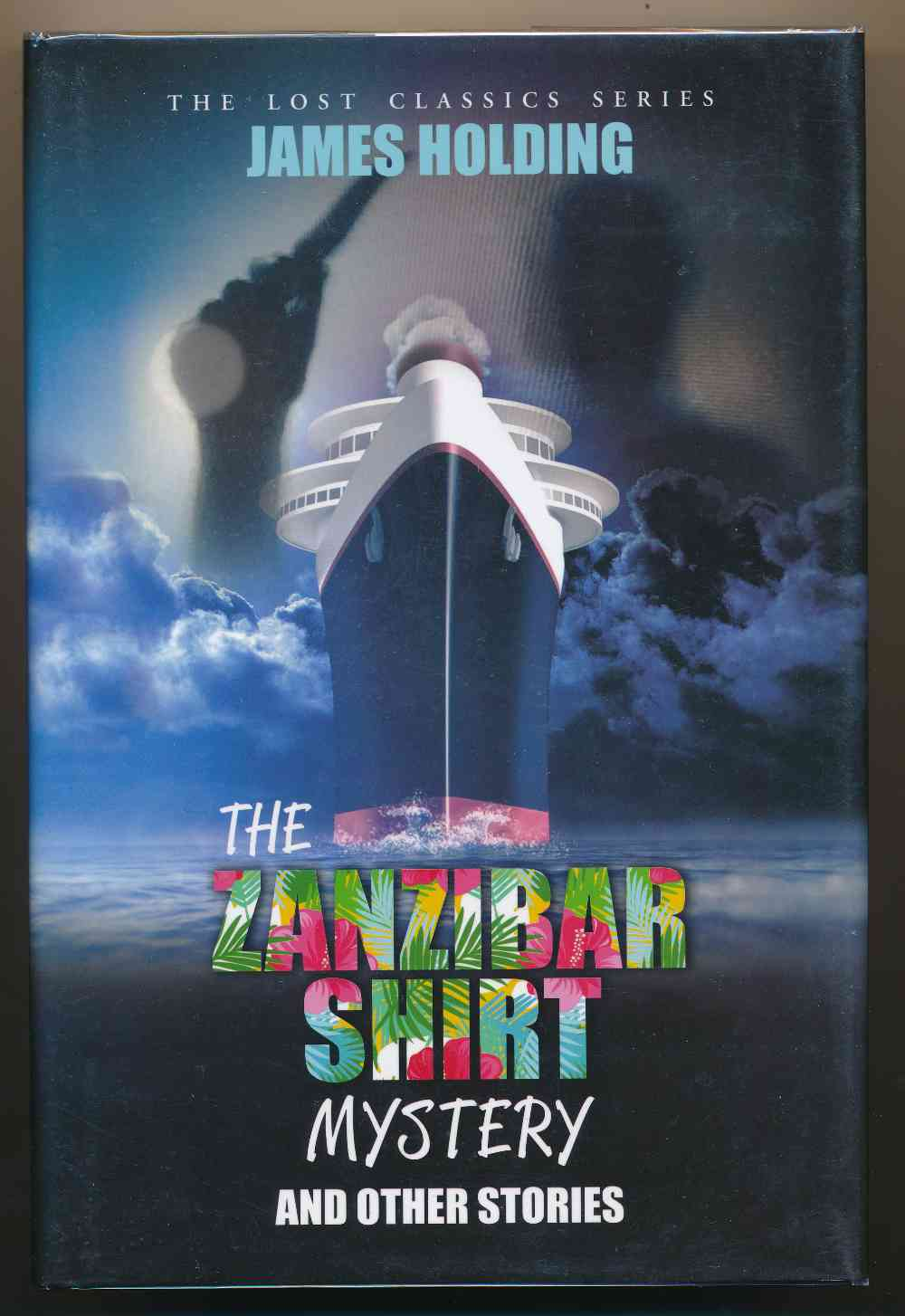 The Zanzibar shirt, and other stories