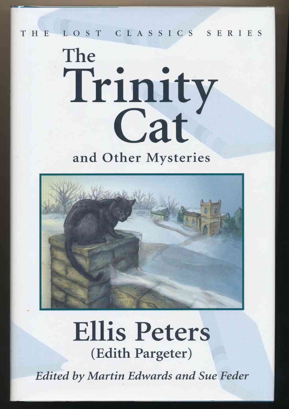 The trinity cat, and other mysteries