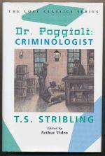Dr Poggioli : criminologist
