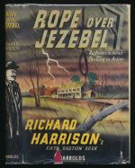 Rope over Jezebel