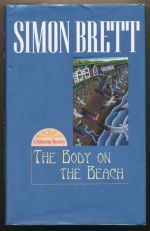 The body on the beach : a Fethering mystery