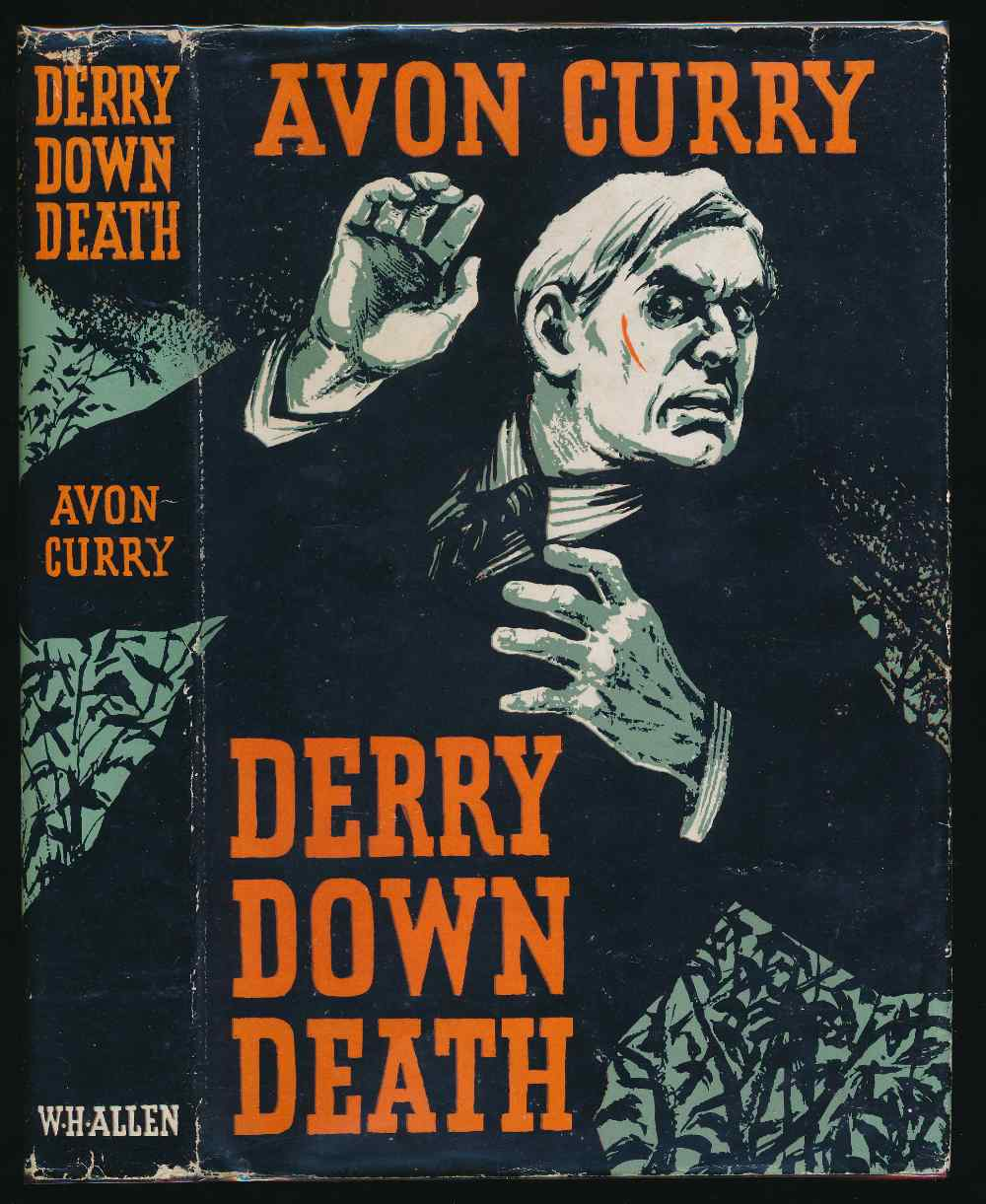 Derry down death