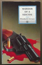 Murder of a suicide