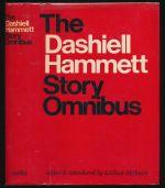 The Dashiell Hammett story omnibus