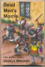 Dead Men's Morris : a Mrs. Bradley mystery