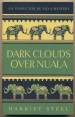 Dark clouds over Nuala : an Inspector de Silva mystery