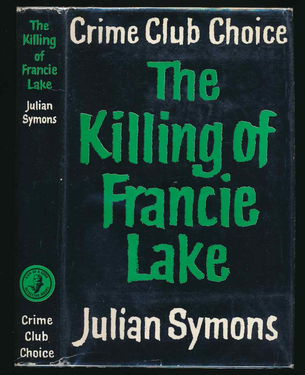 The killing of Francie Lake