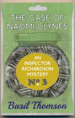 The case of Naomi Clynes