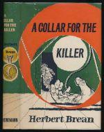 A collar for the killer