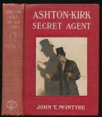 Ashton-Kirk : secret agent