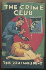 The Crime Club : stories of crime