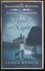 The Granchester mysteries : Sidney Chambers and the perils of the night