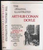 The original illustrated Arthur Conan Doyle