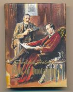 The Sherlock Holmes book of quotations