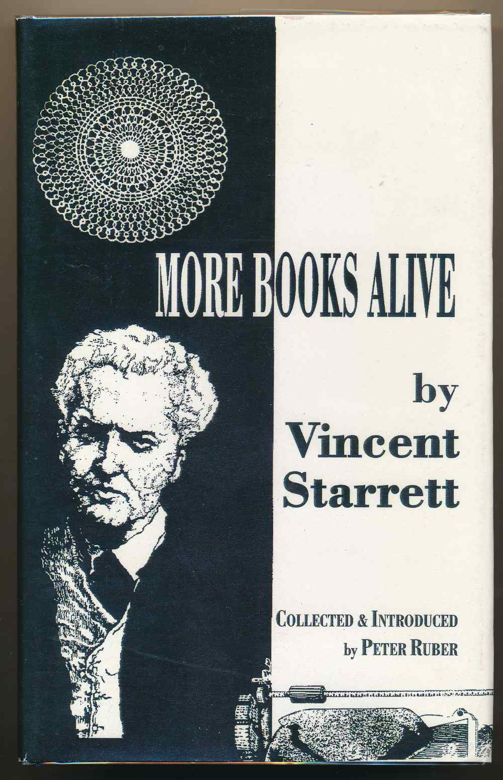 More books alive : new treasures from a master literary detective