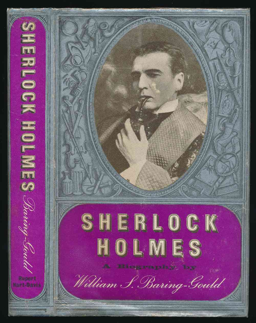 Sherlock Holmes : a biography of the world's first consulting detective