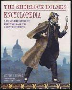 The Sherlock Holmes encyclopedia