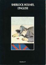 Sherlock Holmes, l'inglese