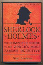 A brief history of Sherlock Holmes