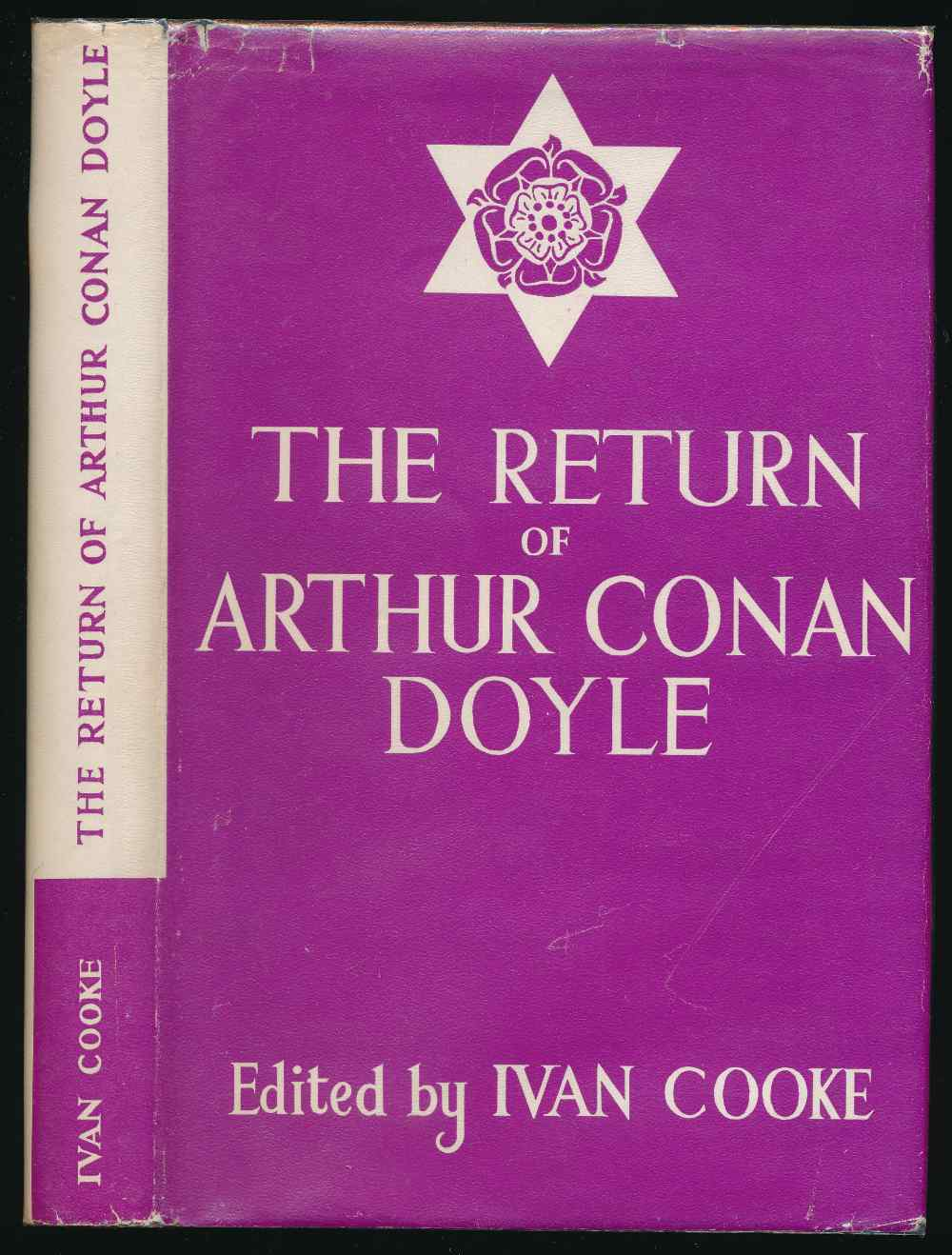 The return of Arthur Conan Doyle