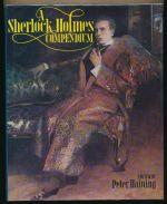 A Sherlock Holmes compendium