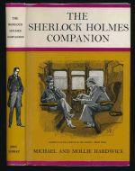 The Sherlock Holmes companion
