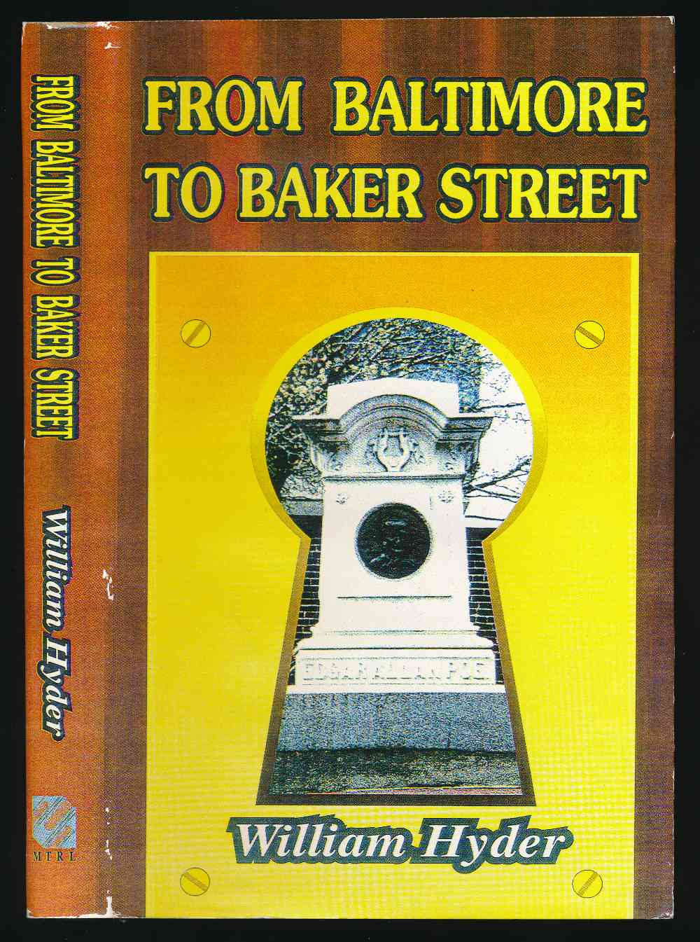 From Baltimore to Baker Street : thirteen Sherlockian studies.