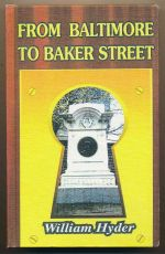 From Baltimore to Baker Street : thirteen Sherlockian studies