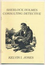 Sherlock Holmes consulting detective. Volume 4 : in retirement
