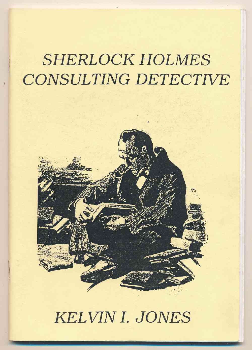 Sherlock Holmes consulting detective. Volume 2 : explorations