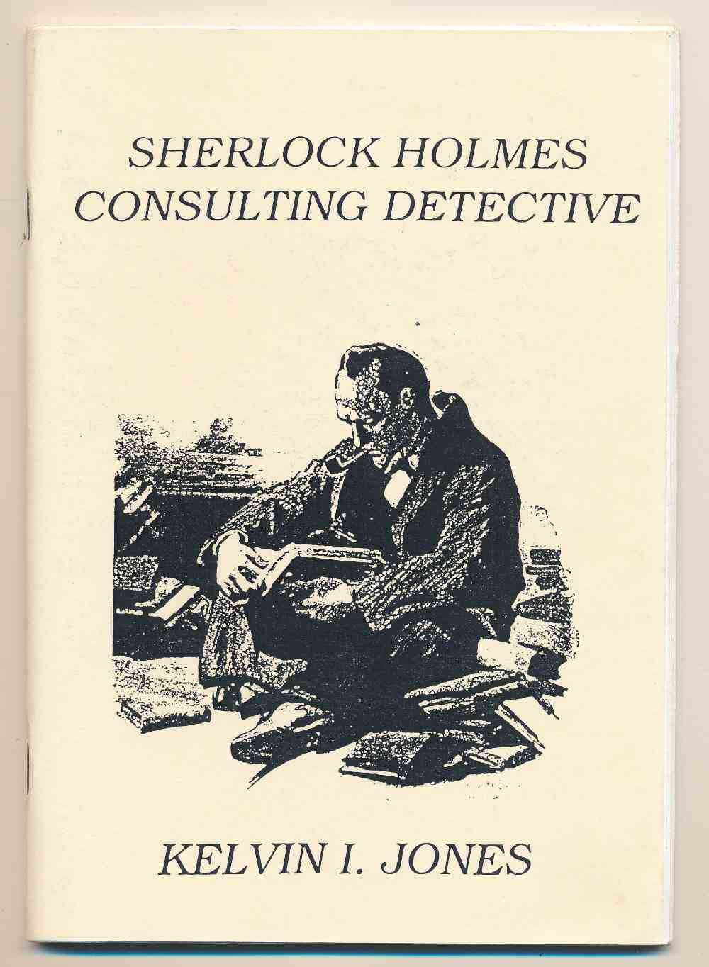 Sherlock Holmes consulting detective. Volume 3 : the great return