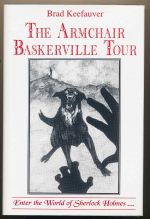 The armchair Baskerville tour