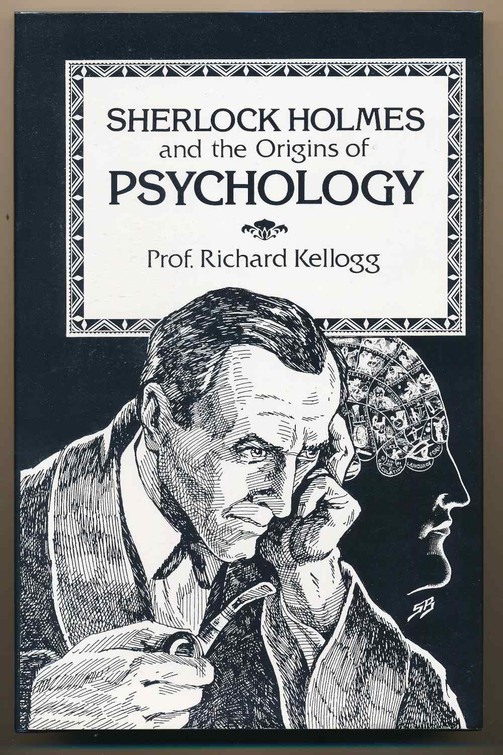 Sherlock Holmes and the origins of psychology