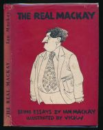 The real Mackay : being essays